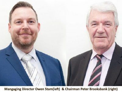 Acquisition of Australian Urethane Systems