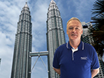 Colin Groom appointed to the position of Export Market Development Manager (ASEAN)