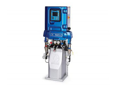 Pacific Urethanes Offers a Comprehensive Range of Polyurethane Equipment