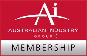 Australian Industry Group Membership Logo