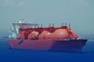 Pacific Urethanes - LNG