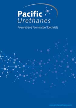 Pacific Urethans - Corporate Brochure