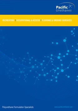 Pacific Urethans - Binder Brochure 2021